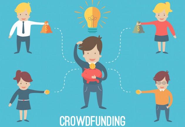 crowdfunding werking