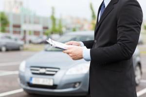 autolening om nieuwe auto te kopen checklist