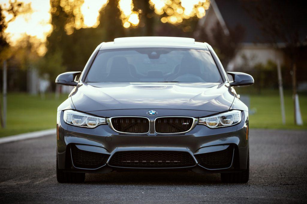 BMW auto kopen of leasen?