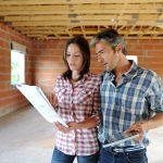 bouwplannen bekijken bij renovatie