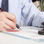 document ondertekenen
