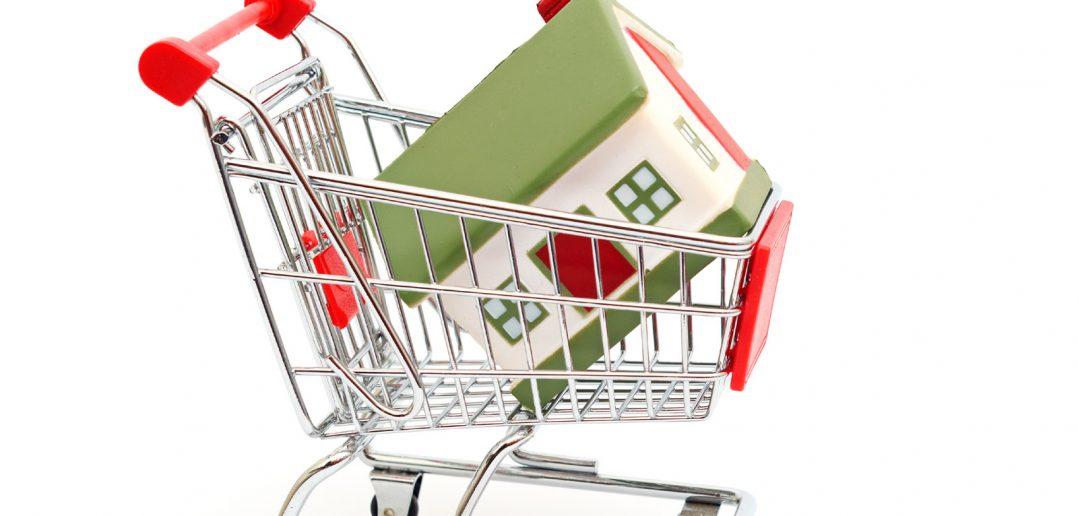 huis kopen winkelkar