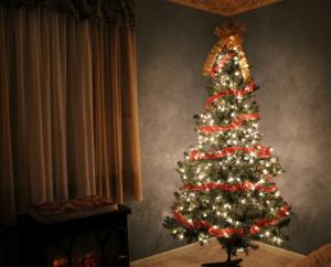 Geld lenen tijdens feestdagen zoals de Kerstperiode in december