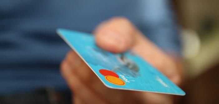 Prepaid kredietkaart