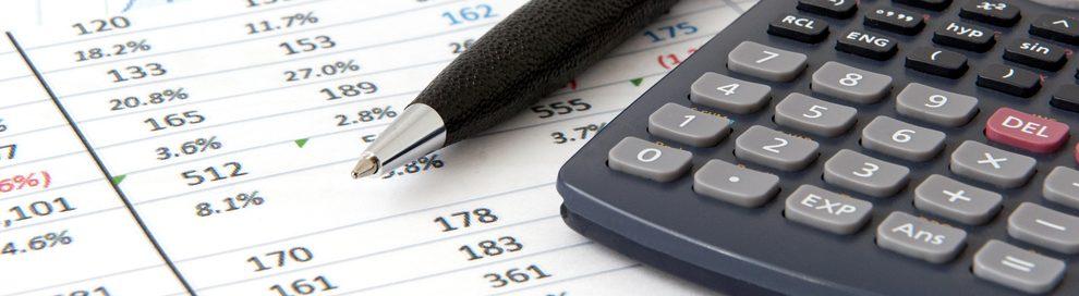lening berekenen met rekenmachine