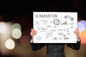 innovatie met microkrediet