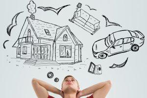 dromen van projecten dankzij lening