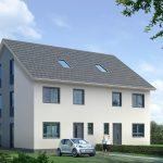 vastgoed nieuwbouw kopen met hypothecaire lening