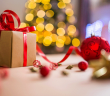 Lenen voor cadeaus tijdens feestdagen