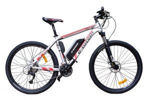 geld lenen voor elektrische fiets