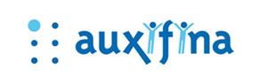 Logo auxifina leningen